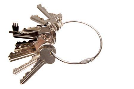 Keys photo