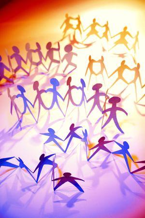 cooperativa: Paperchain personas