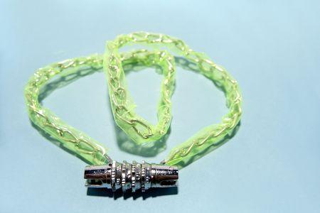 unleash: Lock and chain