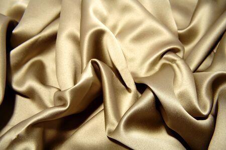 Silk fabric Stock Photo - 3802817