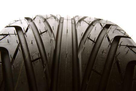 Tire tread Stock Photo - 5081736
