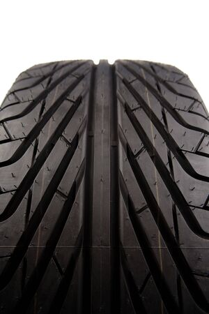 Tire tread Stock Photo - 5081764