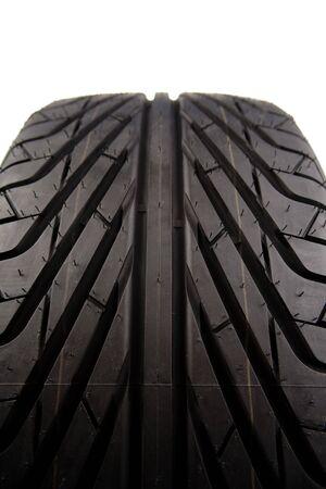Tire tread Stock Photo - 5081764