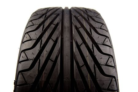 Tire Stock Photo - 5206376
