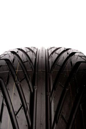 Tire Stock Photo - 5206483