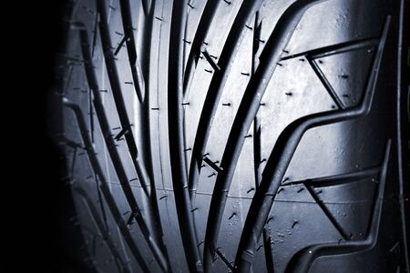 Tire Stock Photo - 5216920