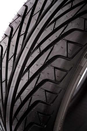 Tire Stock Photo - 5236898