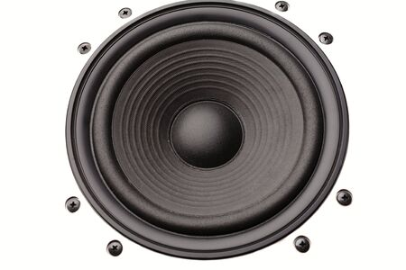 Speaker Stock Photo - 5251043