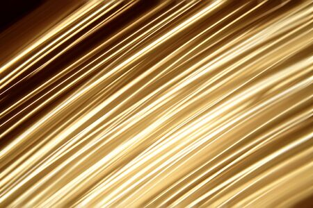 laser lights: Abstract blurred lines background Stock Photo