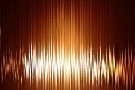 sci: Fondo abstracto. Sci fi. Ondas de luz.