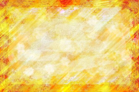 Abstract grungy blank bright background.  photo