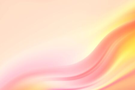 pastel tone: Abstract smooth pastel tone flowing background.