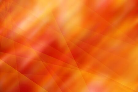 Abstract surreal warm tone background.  photo