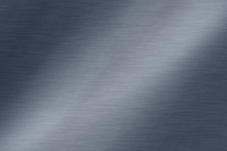 Brushed steel background. Blank canvas for your type.    Stock Photo - 6366861