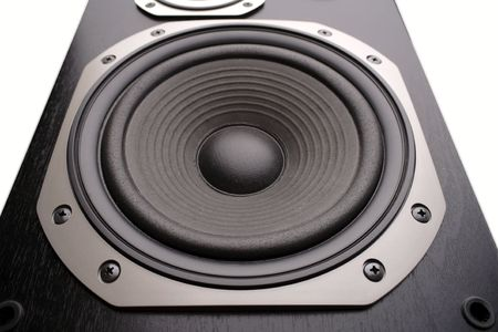 Loud speaker Stock Photo - 6597059