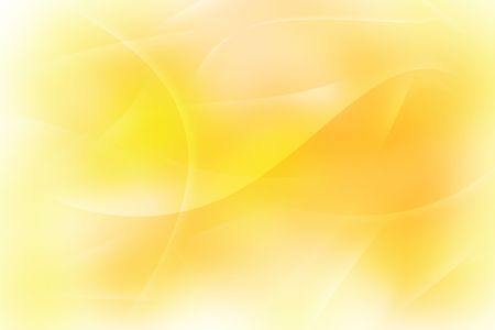 Abstract yellow and orange tone background Stock Photo - 7067860