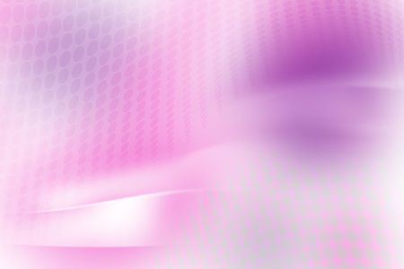 Dots on abstract soft tones background. Stock Photo - 7104158