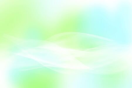 Abstract green and blue background.  Stock Photo - 7158229