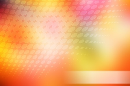 Dots on abstract colorful background.  photo