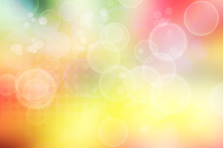 colorful lights: Bright abstract colorful lights background