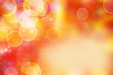Abstrakt colorful Lichter-Hintergrund