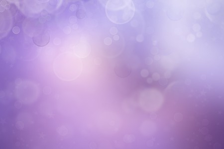 Circles on purple color background Stock Photo - 7617387