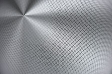 Brushed steel background. Blank canvas for copy Stock Photo - 7658015