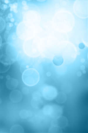 Abstract blue tone vertical background photo