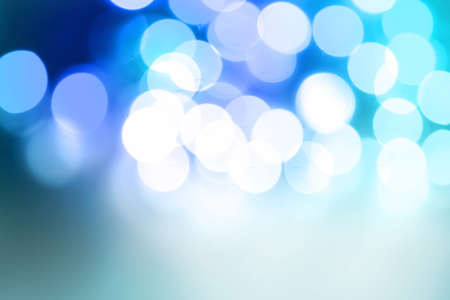 Abstract blue tone graphic background photo