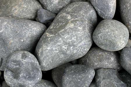 Closeup of stones photo