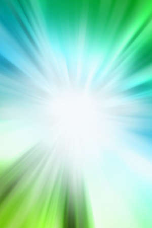 green tone: Bright abstract blue and green tone background. Vertical. Copy space.