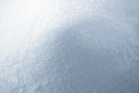 granules: Closeup of sugar granules. Food background