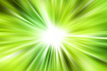 lighting: Bright abstract green tone background