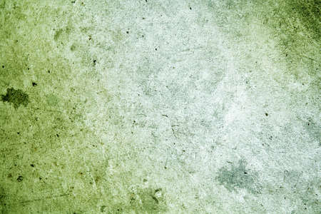 green tone: Green tone grungy abstract background Stock Photo