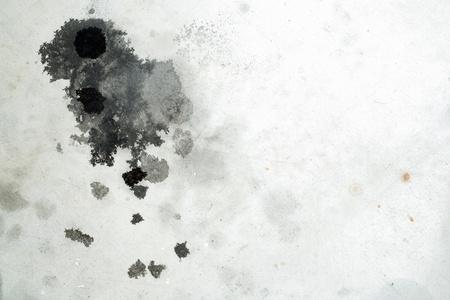 backdrop grungy: Ink spots