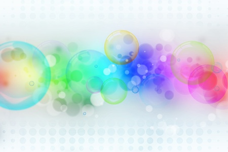 vibrant colours: Abstract colorful background