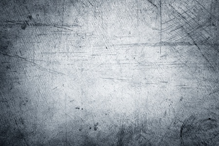 Closeup della superficie sgangherata