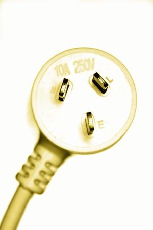 zelektryzować: Elektryczne plug