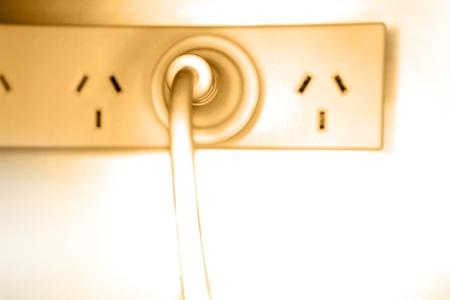 electrify: Electrical plug in powerboard