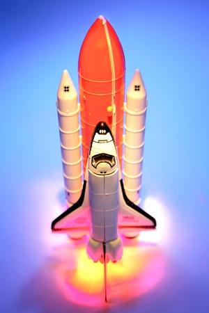 cohetes: Cohete