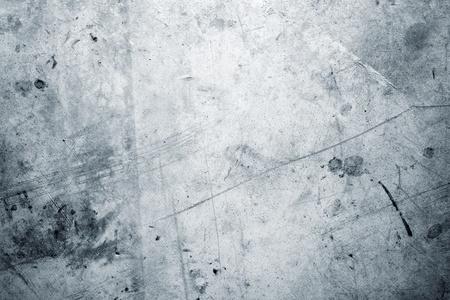 cemento: Detalle de fondo azul rugosa  Foto de archivo