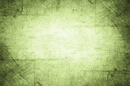 Closeup of rough green background