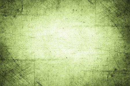 estuco: Detalle de fondo verde rugosa