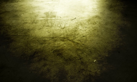 Closeup of grungy concrete floor Stock Photo - 10796940