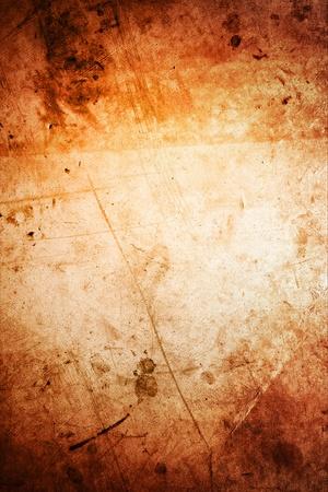 brown granite: Closeup of rough brown background