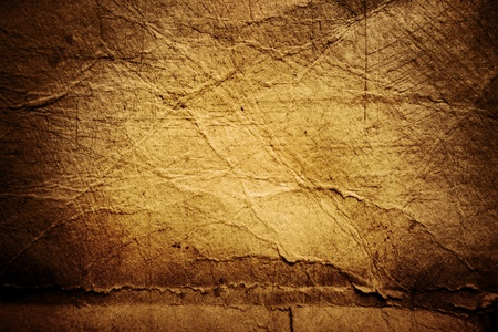 cement texture: Closeup of rough brown background