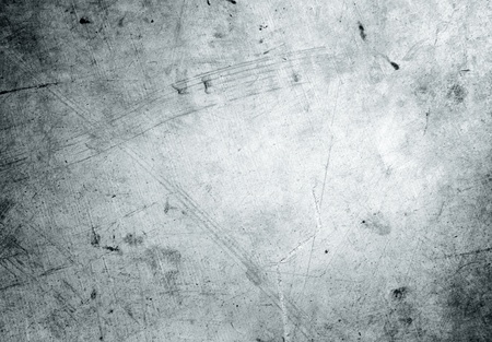 Closeup of rough blue background  photo