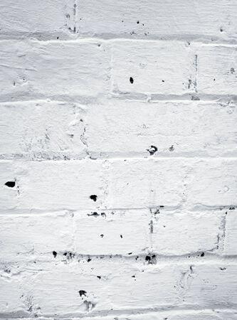 paredes de ladrillos: Primer plano de bloques en la pared