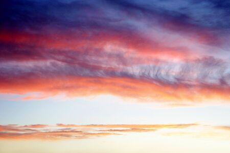 Sky background Stock Photo - 11188575