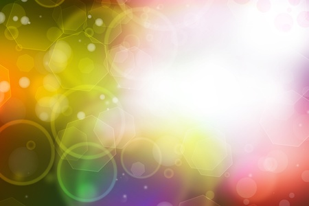 Abstract blurred background. Copy space photo